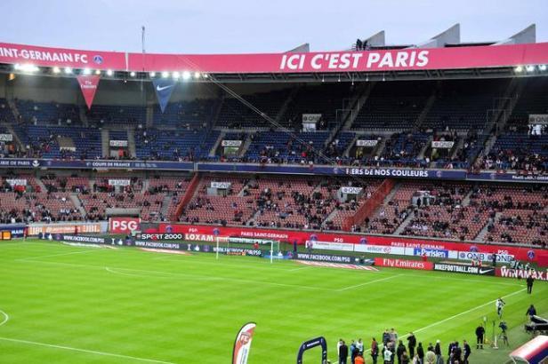 Venez soutenir le Paris-Saint-Germain au Parc des Princes